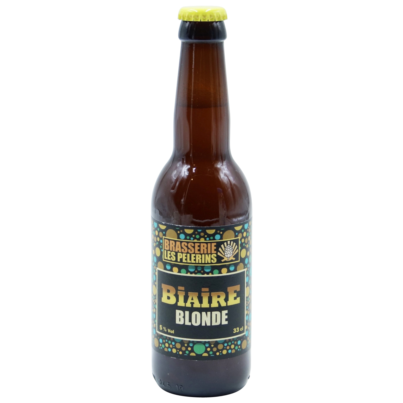 BIAIRE BLONDE 33cl