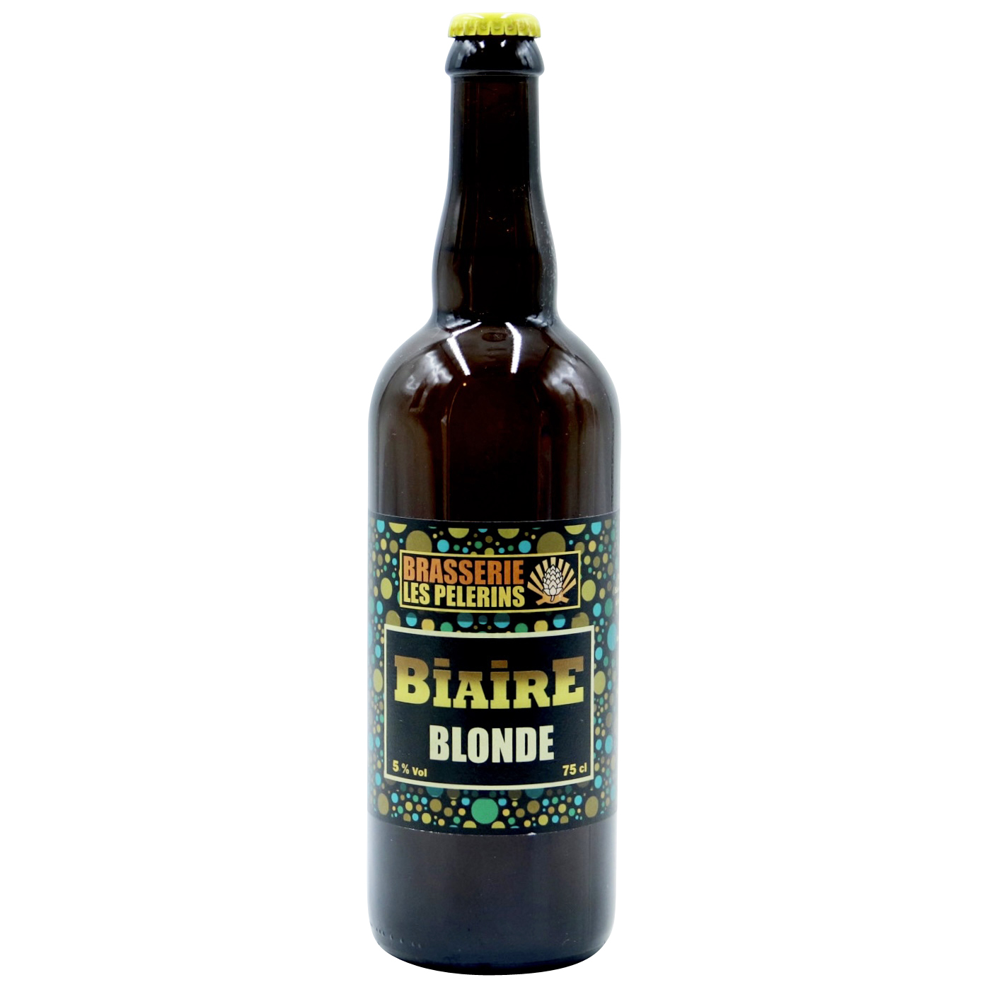 BIAIRE BLONDE 75CL