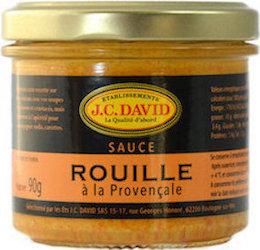 ROUILLE - 90 g