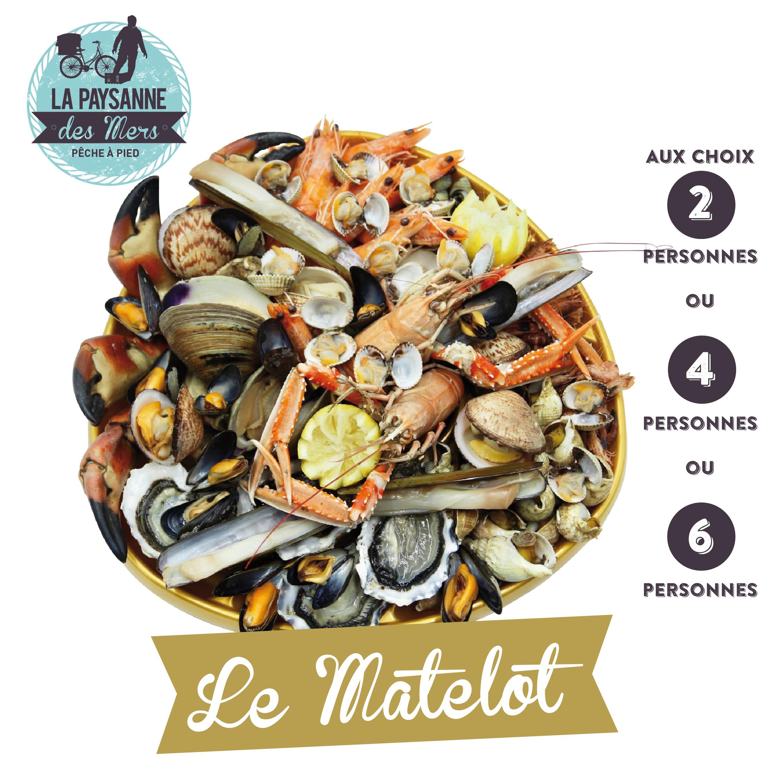 LE MATELOT