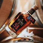 SLYRS_Whisky_51_Fifty_One_entre_futs