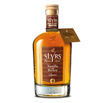 SLYRS_Liqueur_Whisky_Vanille_Miel