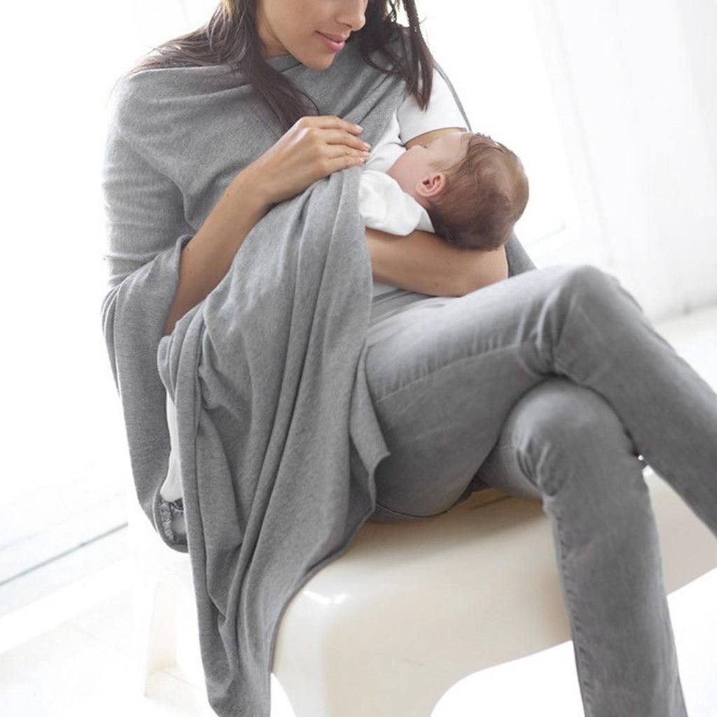 Châle de grossesse et d\'allaitement - Livré en 48H/72H