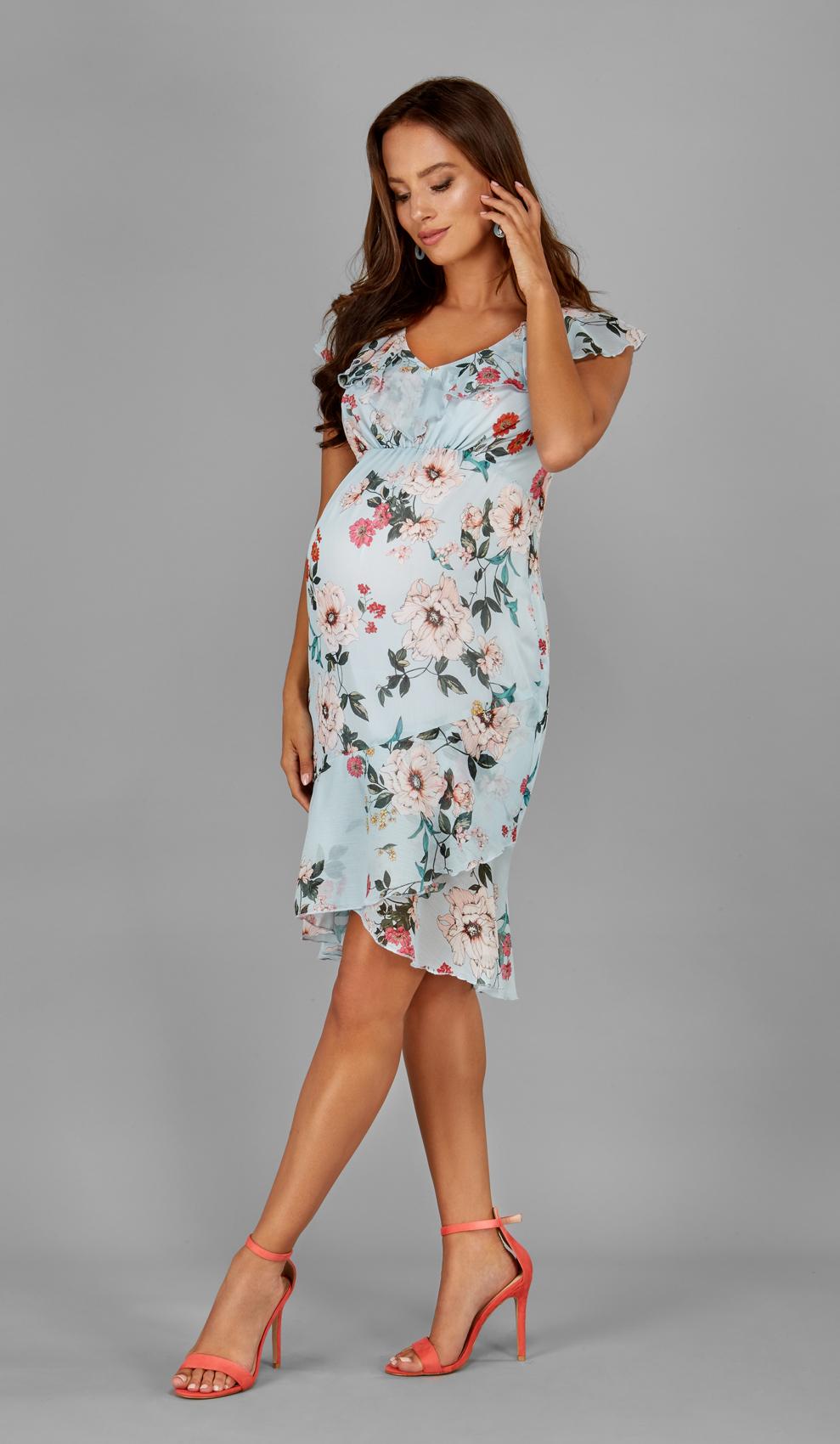 Robe de grossesse Nicoleta