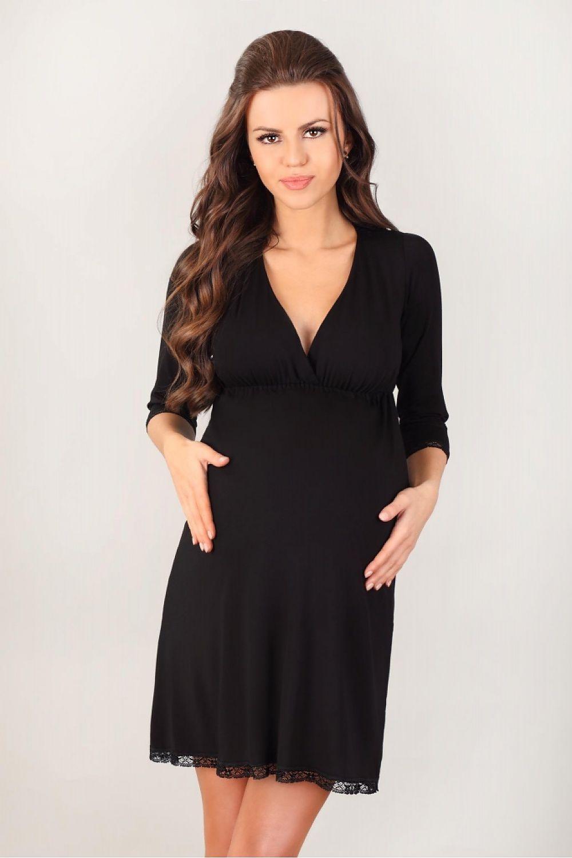 Nuisette de grossesse et d\'allaitement élégante