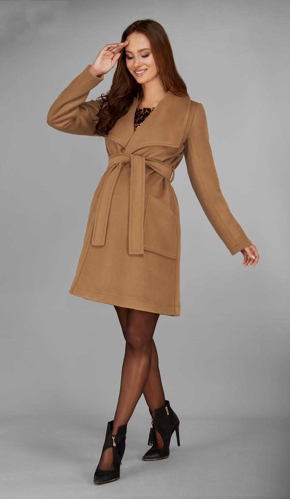 Manteau de grossesse Cornelia