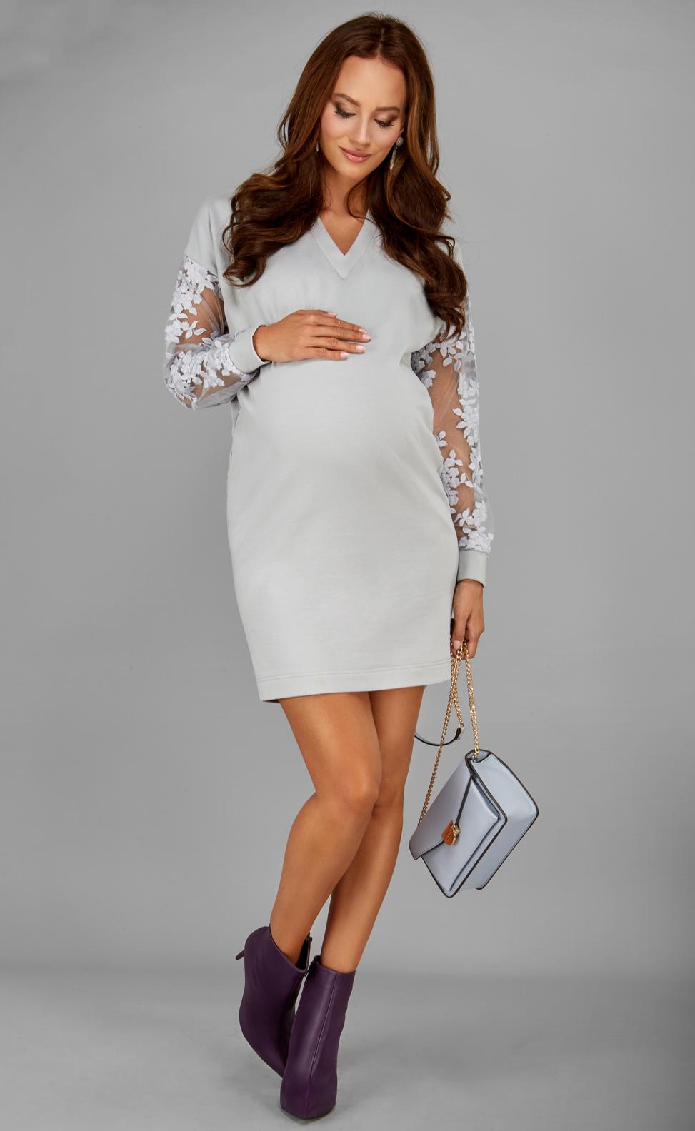 Robe de grossesse Paula