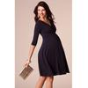 V-cou-robes-de-maternit-v-tements-de-grossesse-pour-les-femmes-enceintes-robe-Vestido-Embarazada