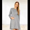 Robe grise 1 cadre 4