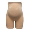 Maternit-Shapewear-taille-haute-Abdomen-soutien-Shorts-sans-couture-grossesse-sous-v-tements-ventre-contr-le