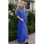 Robe-de-Grossesse-droite-photographie-robes-de-maternit-pour-Photo-Shoot-v-tements-pour-femmes-enceintes