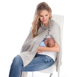 Mode-v-tements-pour-femmes-enceintes-maternit-allaitement-t-shirt-haut-de-maternit-solide-manches-longues