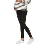 Pantalons-de-maternit-femmes-maternit-pleine-longueur-fran-ais-Terry-Secret-Fit-ventre-Leggings-maman-fa