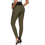 Pantalons-de-maternit-pour-femmes-pantalons-de-travail-taille-haute-v-tements-de-maternit-Super-comfortable