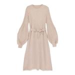 Femmes-enceintes-robe-pull-jupe-printemps-et-automne-maternit-robe-slim-chemise-hiver-tricot-jupe-enceinte