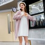 Femmes-enceintes-l-che-longue-broderie-maternit-manteau-automne-manteau-manches-longues-tricot-cardigan-manteau-hiver