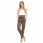 pantalon marron 2