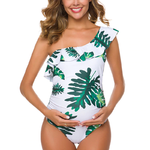 maillot tropical face