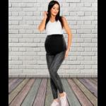 Legging de grossesse style
