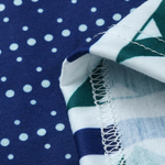 robe motif tissu 2