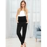pantalon noir V1