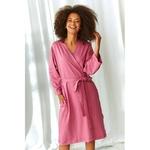 Robe de chambre-lila