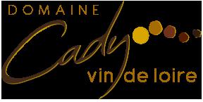 Logo du Domaine Cady