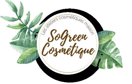 Sogreen Cosmetique
