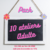 Pack adulte 10 ateliers
