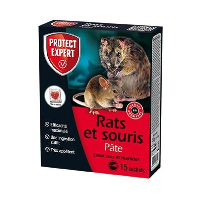 Anti rats et souris