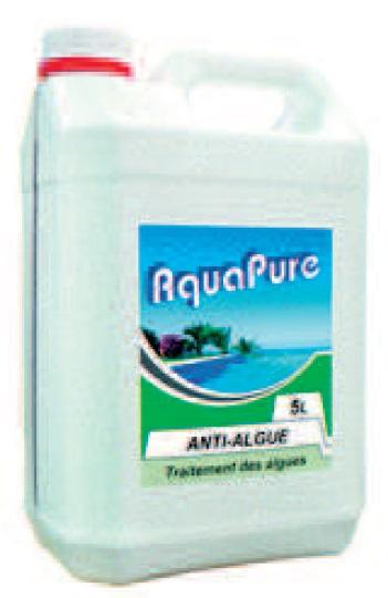 Anti algues - liquide 5l