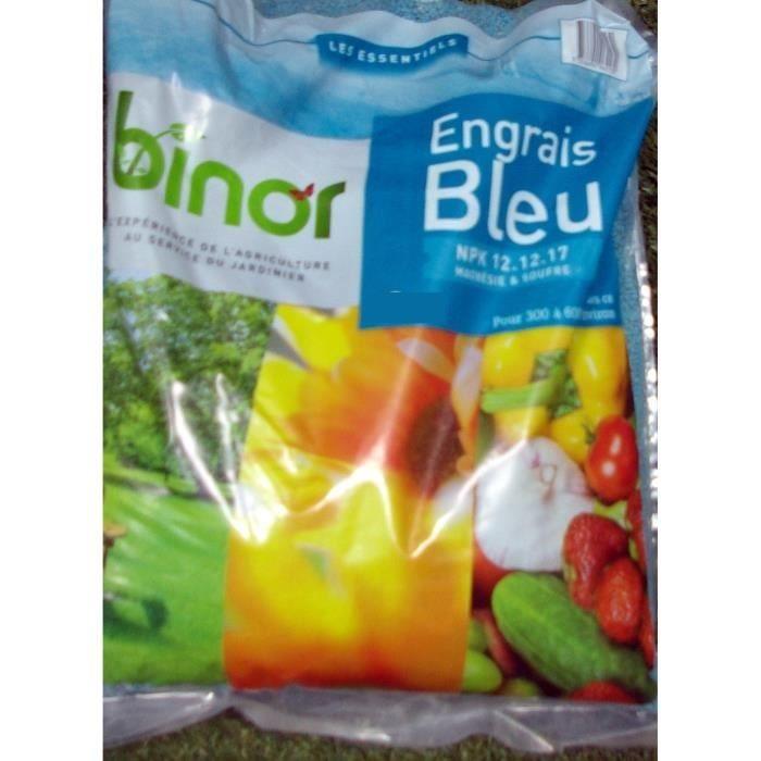 Engrais Bleu