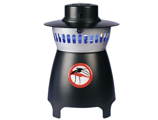 Piège anti-moustiques Equinoxe