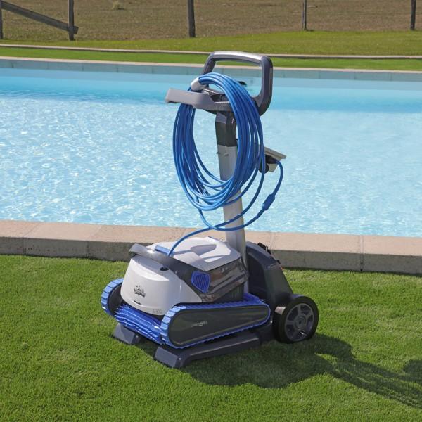 Robots de piscine Dolphin