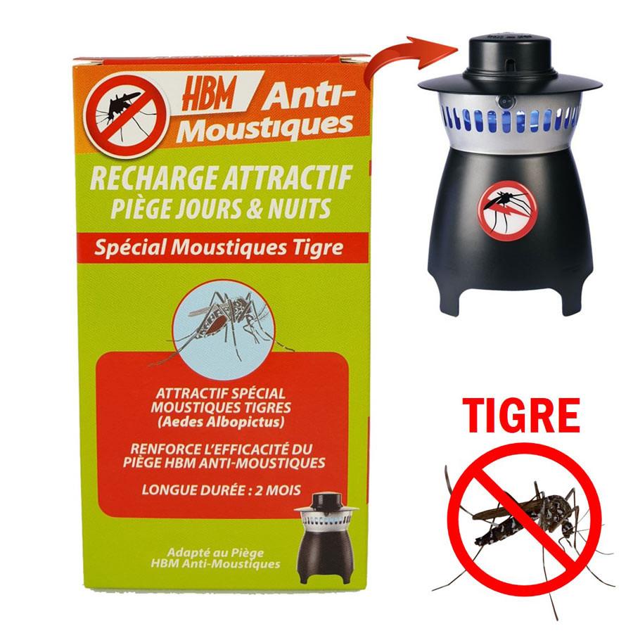 Recharges anti-moustiques