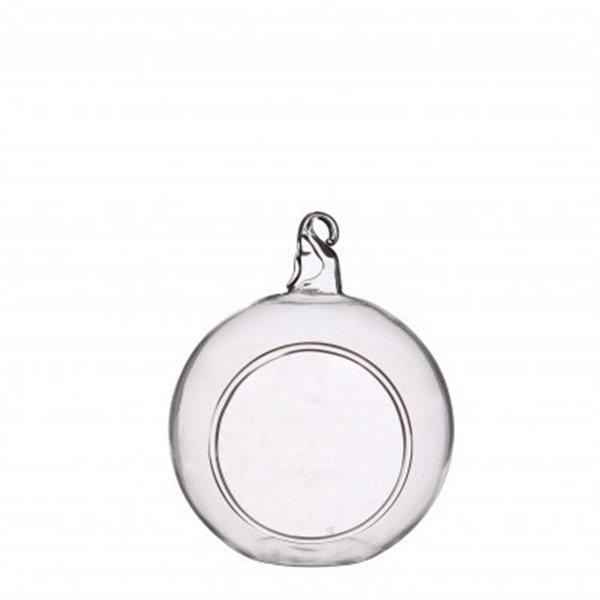 Sphère de verre
