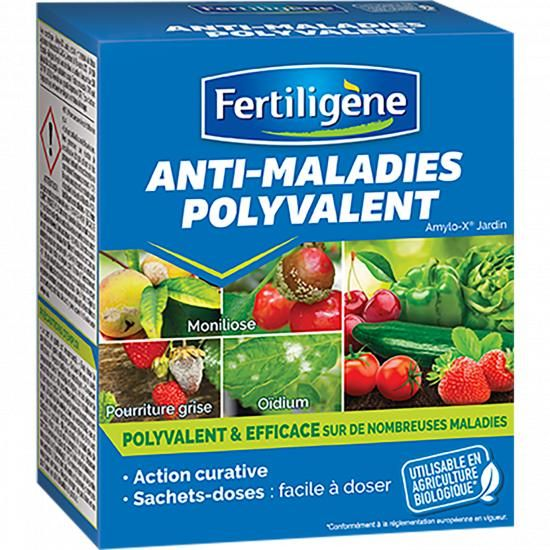 Anti maladies Polyvalent