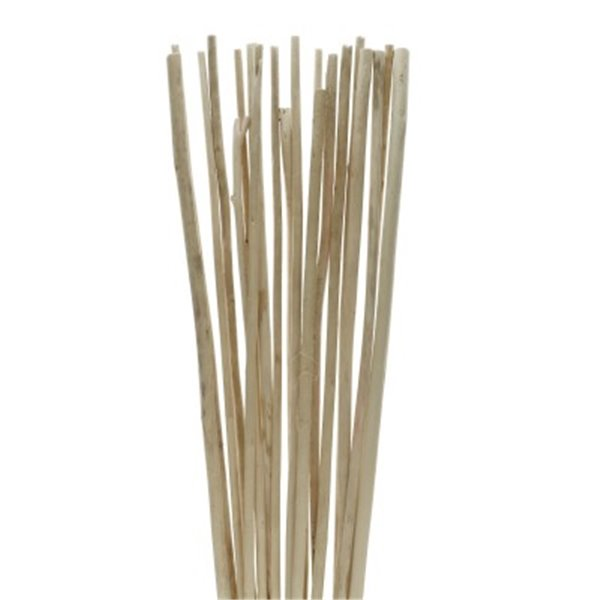 Tuteurs en bambou