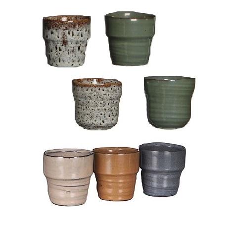 Mini cache-pot Stef