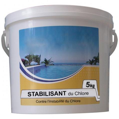 Stabilisant_du_chlore_5kg_la jardinerie de pessicart nice 06100