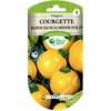 Courgette ronde jaune Floridor hyb. F1