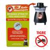 recharge piege anti moustique tigre equinox la jardinerie de pessicart Livraison a domicile nice