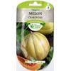 1.286-MELON Charentais 3gr-la jardinerie de pessicart nice 06100
