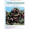 Pierre de Ronsard La Jardinerie de Pessicart Nice 06100