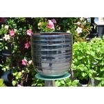 Poteries d'Albi - La jardinerie de pessicart - Volupte - D25 - Metal