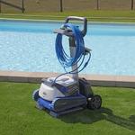 la jardinerie de Pessicart Nice ROBOT DOLPHIN S300
