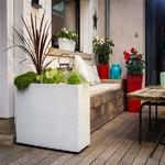 muret loft xxl graphite de chez eda-la jardinerie de pessicart-nice