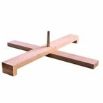 pied-easyfix-croix-bois