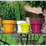 pots rainbow