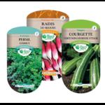 graines potageres semences les doigts verts- La jardinerie de pessicart nice - Livraison a domicile nice 06 plantes vertes terres terreaux jardinage